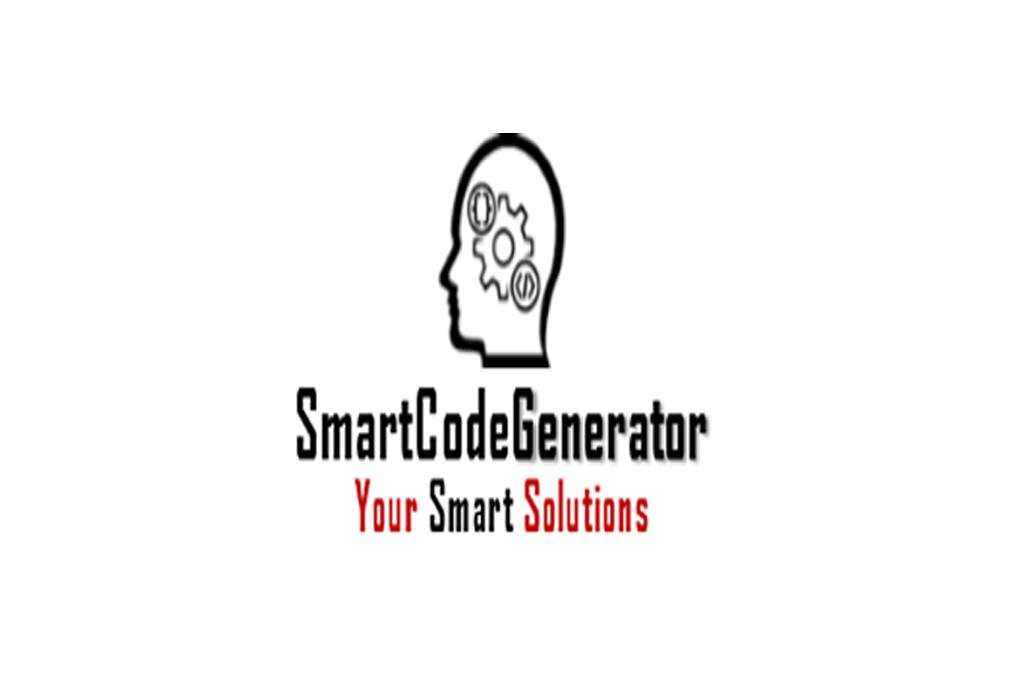 Smart Code Generator EN